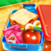 My LunchBox – School Kids Cooking Game 1.0.7 APK (MOD, Unlimited Money)