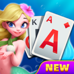 Oceanic Solitaire: Free Card Game 1.7.5.1 APK (MOD, Unlimited Money)