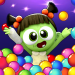 SPOOKIZ PANG: Bubble Shooting  for Android APK (MOD, Unlimited Money)
