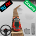 Sky Car Driving Stunt Impossible Track 1.10 APK (MOD, Unlimited Money)