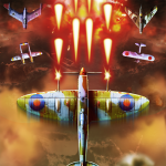 Top Fighter WWII airplane Shooter  4 APK (MOD, Unlimited Money)
