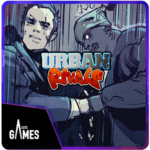 Urban Rivals Street Card Battler  7.6.0 APK (MOD, Unlimited Money)
