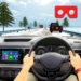 VR Traffic Racing In Car Driving : Virtual Games 1.0.22 APK (MOD, Unlimited Money)