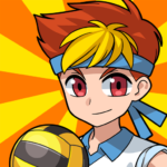 机でドッジボール 1.2.0 APK (MOD, Unlimited Money)