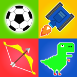 1 2 3 4 Player Games : new mini games 2021 free 2.3 APK (MOD, Unlimited Money)