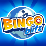Bingo Blitz™️ – Bingo Games  4.65.1 APK (MOD, Unlimited Money)