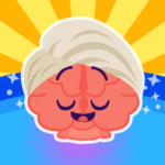 Brain SPA – Relaxing Puzzle Thinking Game 1.0.4 APK (MOD, Unlimited Money)