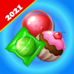Candy Bomb – Match 3 &Sweet Candy 1.1.60 APK (MOD, Unlimited Money)