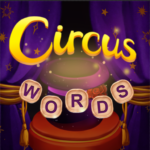 🎪Circus Words: Free Word Spelling Puzzle 1.219.17 APK (MOD, Unlimited Money)