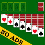 Classic Solitaire – Without Ads 2.1.16 APK (MOD, Unlimited Money)