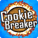 Cookie Breaker!!!  1.8.6 APK (MOD, Unlimited Money)