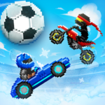 Drive Ahead!  3.4.1 APK (MOD, Unlimited Money)