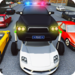 Elevated Car Racing Speed Driving Parking Game 0.1 APK (MOD, Unlimited Money)