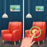 Find the Difference Game – 5 Differences Online  1.3.9 APK (MOD, Unlimited Money)