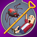 Freeze the Spider – Pull the Pin Game 8.7 APK (MOD, Unlimited Money)