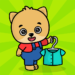 Games for toddlers 2 years old 3.37 APK (MOD, Unlimited Money)