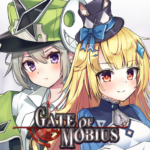 Gate Of Mobius 1047 APK (MOD, Unlimited Money)