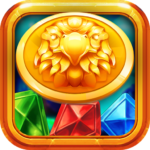 Gem Quest – New Jewel Match 3 Game of 2021 1.1.9 APK (MOD, Unlimited Money)