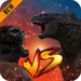 Godzilla & Kong 2021: Angry Monster Fighting Games 4 APK (MOD, Unlimited Money)