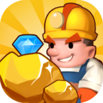 Gold Miner Mania 1.0.5 APK (MOD, Unlimited Money)