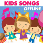 Kids Songs – Best Offline Nursery Rhymes 1.3.7 APK (MOD, Unlimited Money)