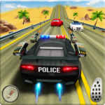 Police Highway Chase Racing Games – Free Car Games 1.3.5 APK (MOD, Unlimited Money)