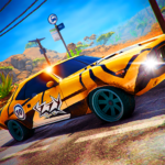 Rush: Extreme Racing Multiplayer Drift game 4.5.5 APK (MOD, Unlimited Money)