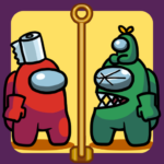 Save The Imposter Galaxy Rescue  0.3.7 APK (MOD, Unlimited Money)