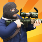 Snipers vs Thieves 2.13.40291 APK (MOD, Unlimited Money)