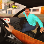 Taxi Sim Game free: Taxi Driver 3D – New 2021 Game 1.9 APK (MOD, Unlimited Money)
