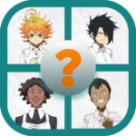 The Promised Neverland Game 2021 8.9.3z APK (MOD, Unlimited Money)