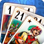 VIP Tarot – Free French Tarot Online Card Game 3.7.5.30 APK (MOD, Unlimited Money)