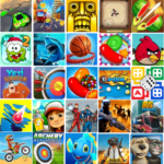 Web hero, All Game, All in one Game, New Games 1.1.0 APK (MOD, Unlimited Money)