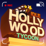 ldle Hollywood Tycoon 1.2.0 APK (MOD, Unlimited Money)