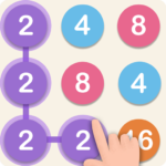 248: Connect Dots, Pops and Numbers 1.7 APK (MOD, Unlimited Money)