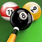 8 Ball amp; 9 Ball : Free Online Pool Game 1.3.2 APK (MOD, Unlimited Money)
