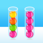 Ball Sort Puzzle Color Sorting Game 6.0.0 APK (MOD, Unlimited Money)