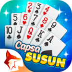 Capsa Susun ZingPlay Poker Banting All-in-one 1.1.4 APK (MOD, Unlimited Money)