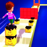 Cube Tower Stack 3D 2.0 APK (MOD, Unlimited Money)