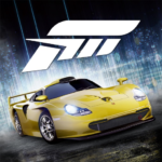 Forza Street Tap Racing Game 39.1.1 APK (MOD, Unlimited Money)