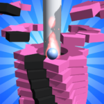 Helix Stack Jump Fun & Free Addicting Ball Puzzle 1.7.19 APK (MOD, Unlimited Money)