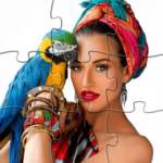 Jigsaw Puzzles – Free Puzzle Games 5000+ pictures Varies with device APK (MOD, Unlimited Money)