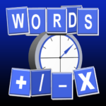 Letters and Numbers Countdown 5.19 APK (MOD, Unlimited Money)