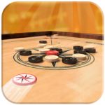Multiplayer Carrom Board : Real Pool Carrom Game 1.0.1 APK (MOD, Unlimited Money)