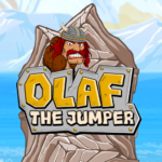 Olaf the jumper! 1.0 APK (MOD, Unlimited Money)