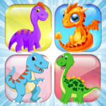 Pair matching games – 2 year old games free boys 1,043 APK (MOD, Unlimited Money)