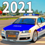 Police Car Chase Thief Real Police Cop Simulator 1.0.16 APK (MOD, Unlimited Money)