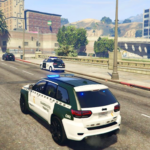 Police Car Game🚓 – New Game 2021: Parking 3D 0.5 APK (MOD, Unlimited Money)