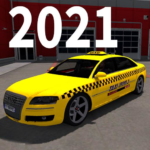 Real City Taxi Simulator 2021 : Taxi Drivers 1.99 APK (MOD, Unlimited Money)