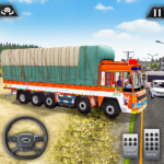 Real Euro Cargo Truck Simulator Driving Free Game 1.13 APK (MOD, Unlimited Money)